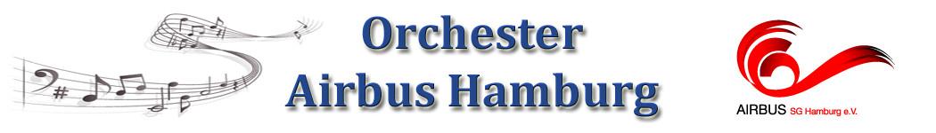 Orchester Airbus Hamburg